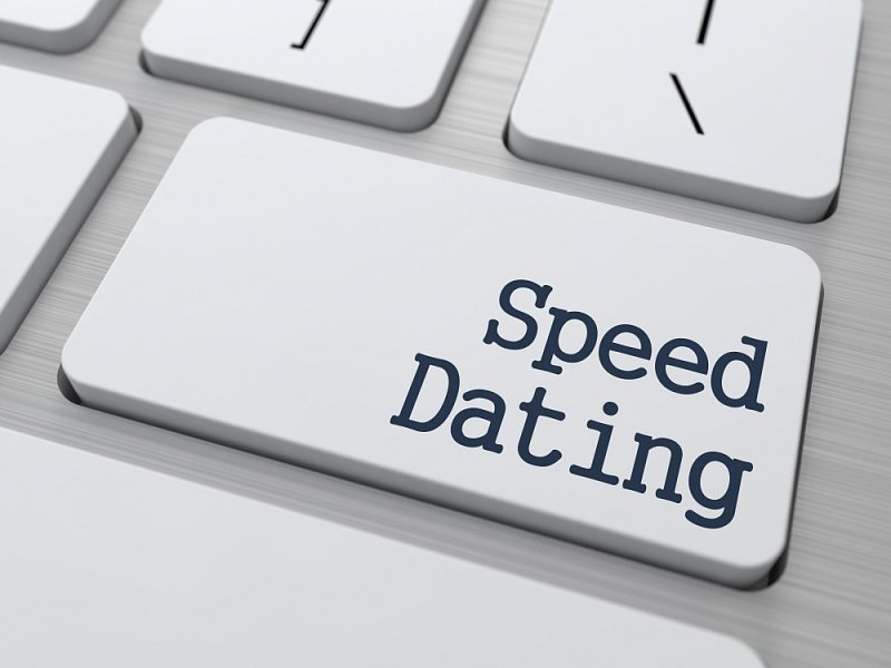 Speed dating in idaho