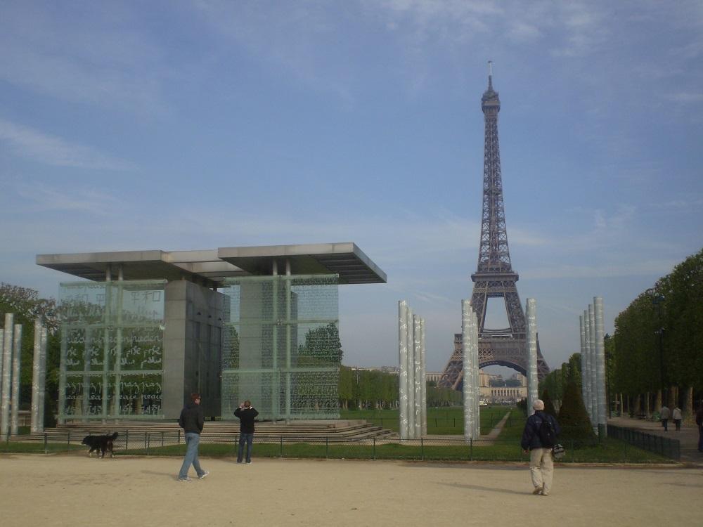 Seznamka webové stránky paříž Francie