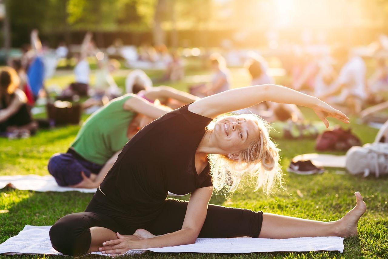 nejlepší jóga seznamka
