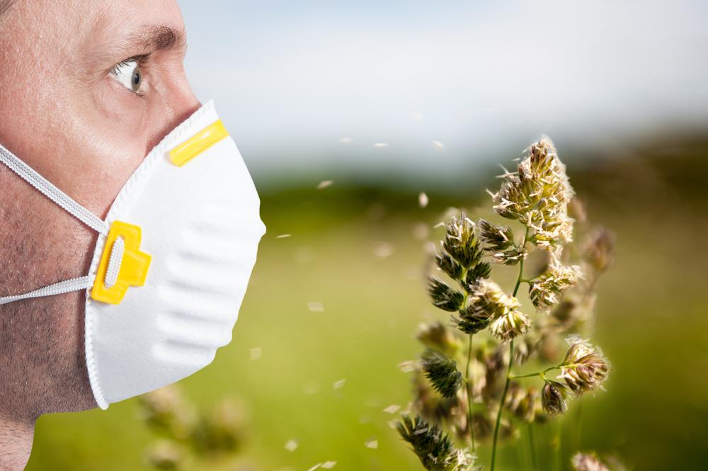 Seznamka pro alergie