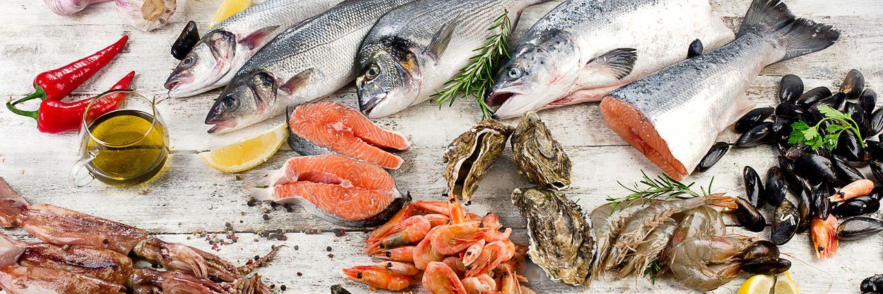 ryby z vody seznamka láva seznamovací služba
