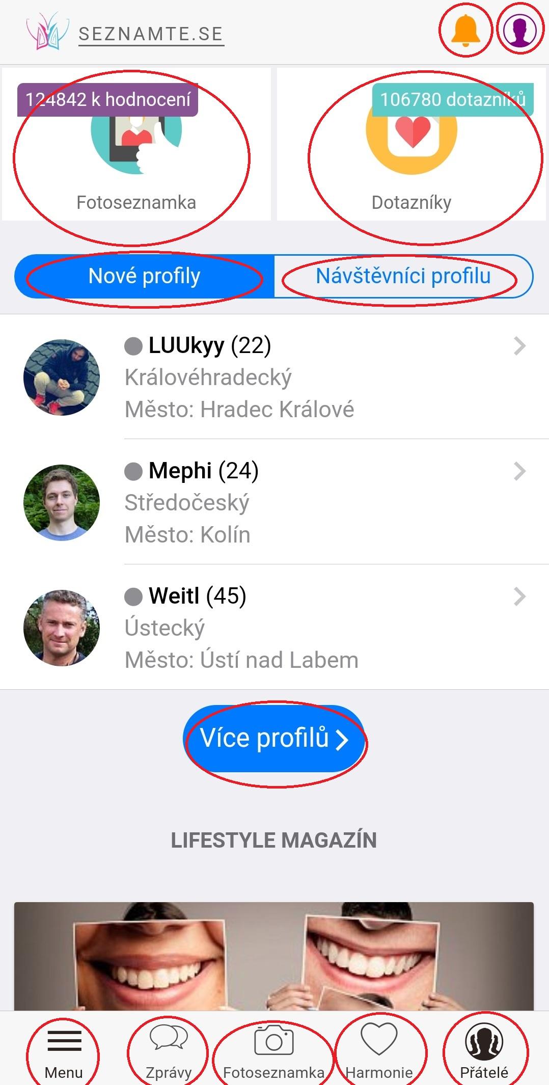 chytré seznamovací profily estj dating enfj