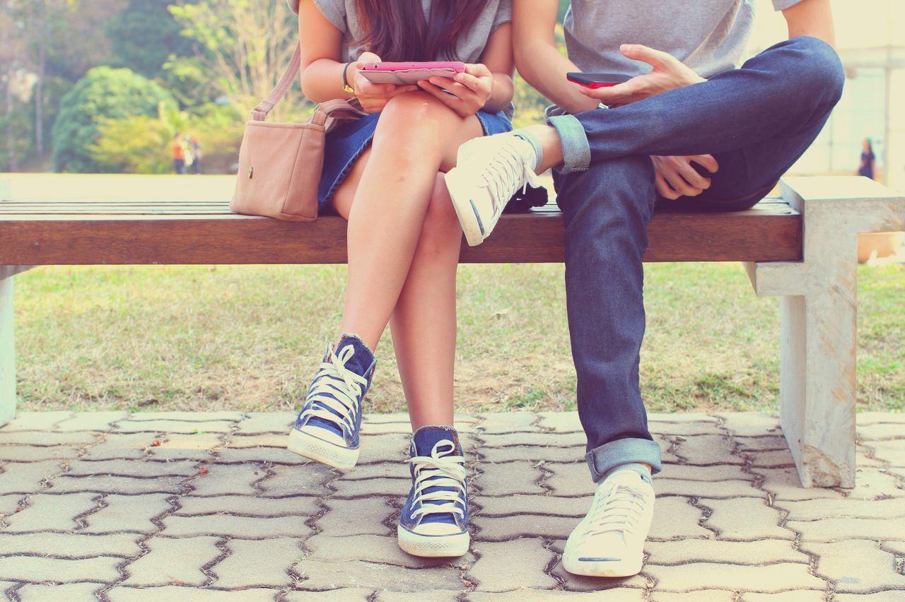 pohovka randění