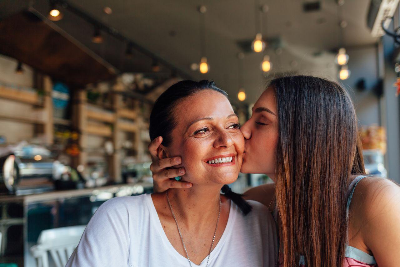 Ani lesbickým ženám se nevyhýbají touha po dítěti a mateřské pudy.