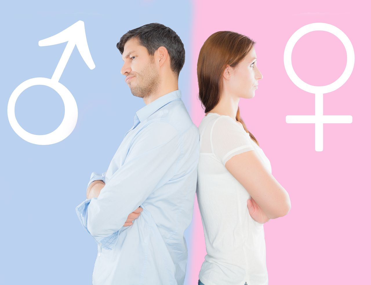 Seznamka poměr mužů a žen