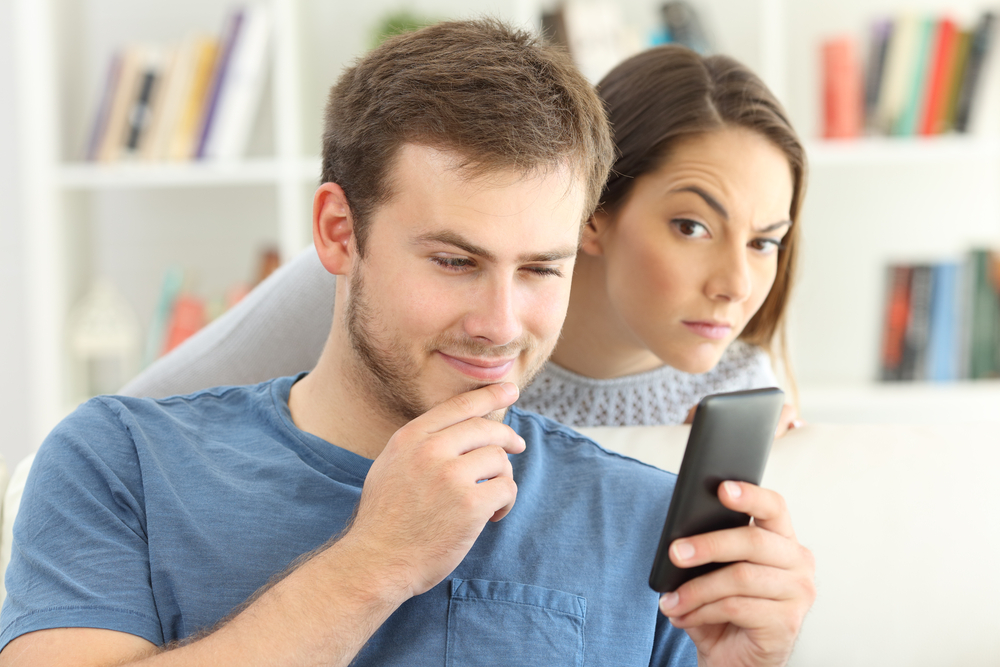 jak zjistit, zda je váš partner na seznamovací stránce keňský zralý seznamka