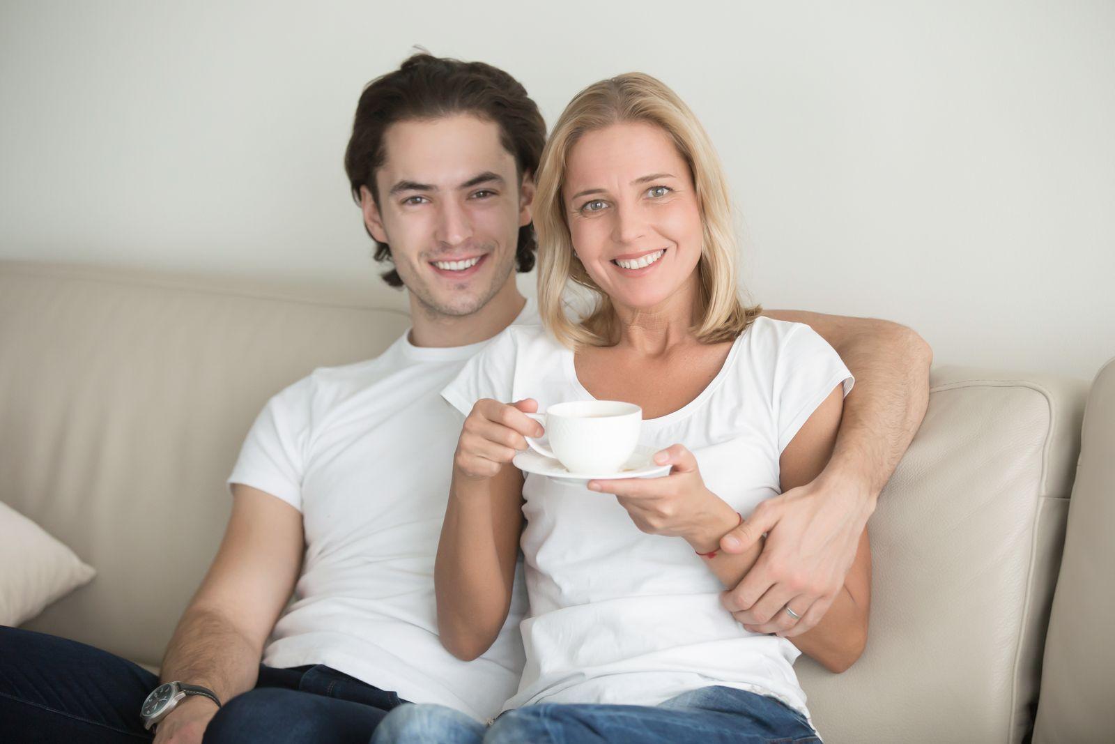 Legální věkový rozdíl pro datování v ohiu