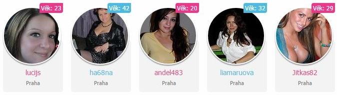 vtipné popisy profilů pro seznamovací weby