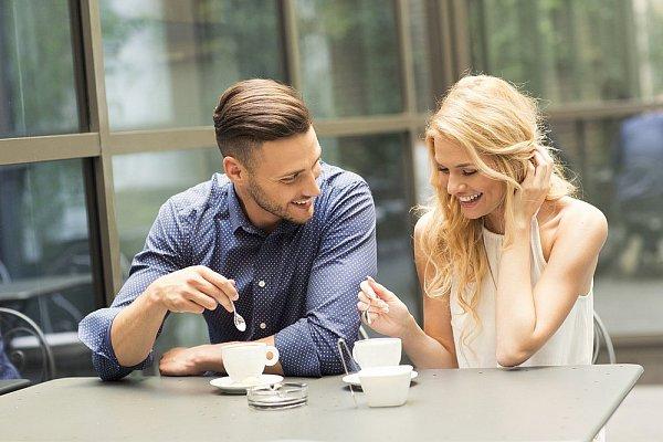 o randění a vztazích