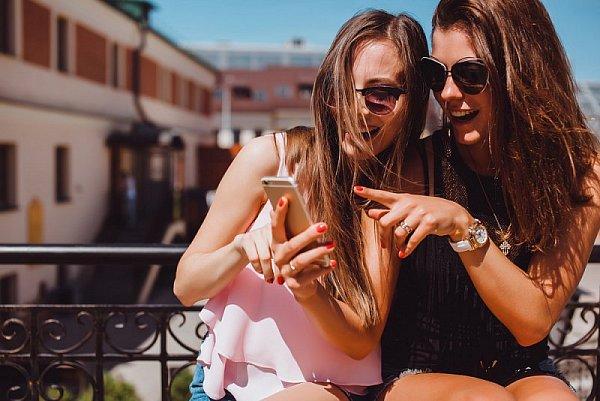 Jak zjistit, zda váš seznamovací váš nejlepší přítel